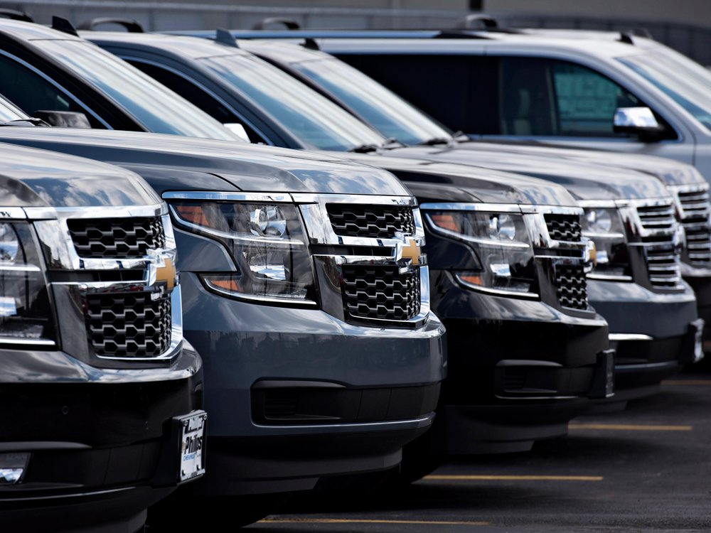 Higher auto prices and slower job creation to crimp car sales growth in 2018