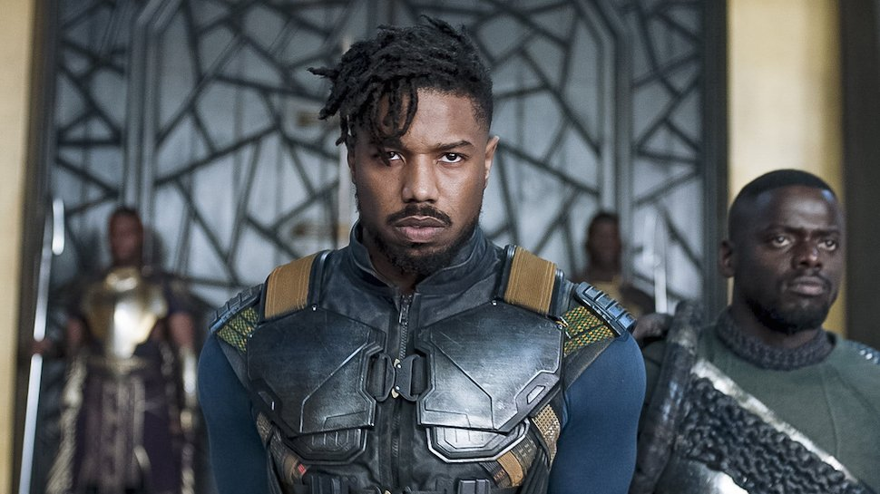 8 times the great @michaelb4jordan geeked out over anime https://t.co/nnTULmDxV6 https://t.co/9iKHYjAAxv