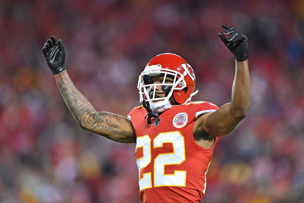 Chiefs trading talented, hot-h marcus peters