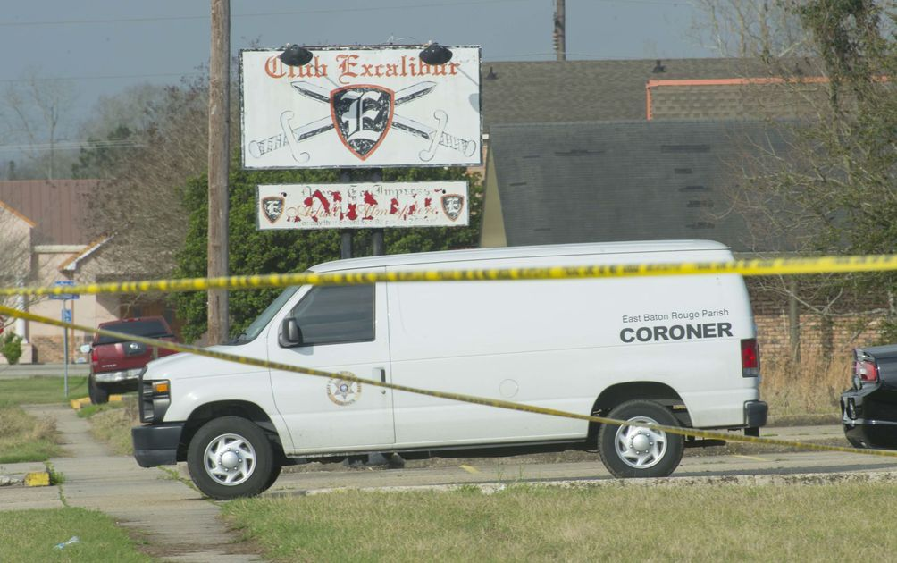 Coroner IDs man found dead Thursday in field; rules he died of blunt force trauma
