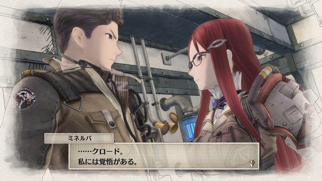 RT @oprainfall: Valkyria Chronicles 4 gets a new Federation Armytrailer https://t.co/RgyjH1PuLK https://t.co/PUXsltodXK