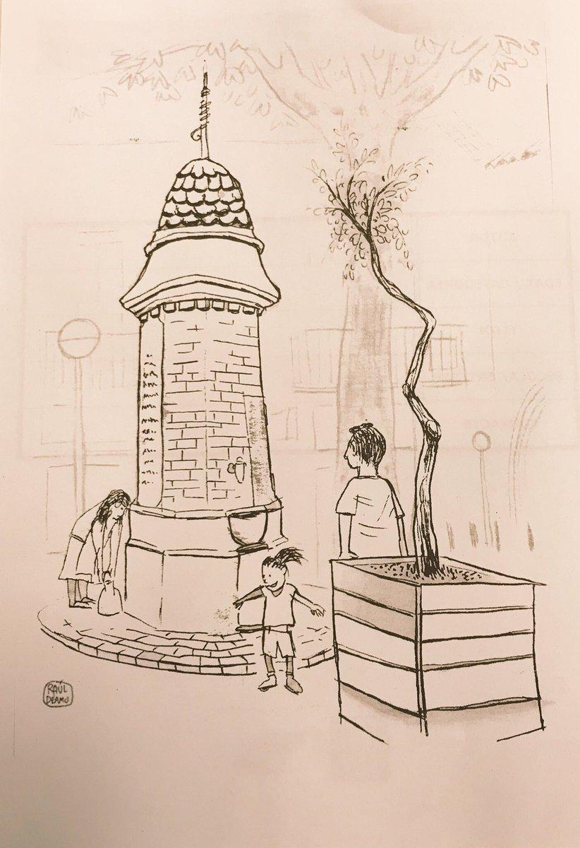provar Twitter Mitjans - Súper Gràcies @abd_ong per difondre i col.laborar III Concurs Còmic i Dibuix D2 de Monuments i Edificis Històrics de Collblanc-La Torrassa #FemBarri Collblanc-La Torrassa https://t.co/YTS3s9WE0C
