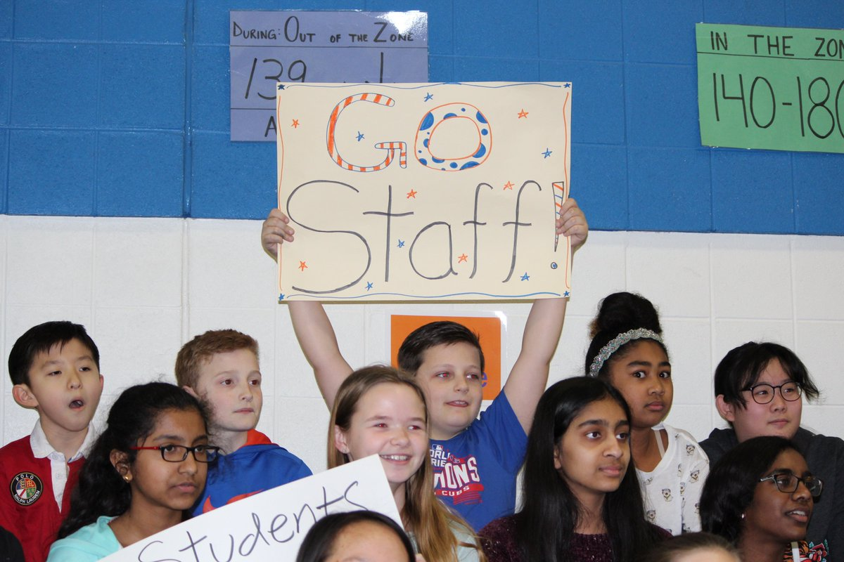 test Twitter Media - Mustangs Set, Pass and Spike at Volley-Bash assembly! Thank you to Maple's Michelle King-Mulvihill, who provided these fantastic pictures from the Volley-Bash assembly, held February 22. Staff members competed  against winning teams from Feb. 2 PTO Volley-Bash event. #d30learns https://t.co/ukWYSI03jL