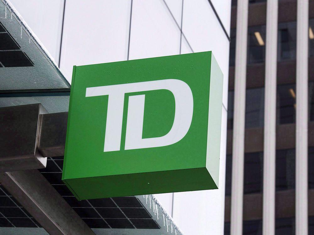 TD Bank stops allowing customers to use credit cards to buy cryptocurrency