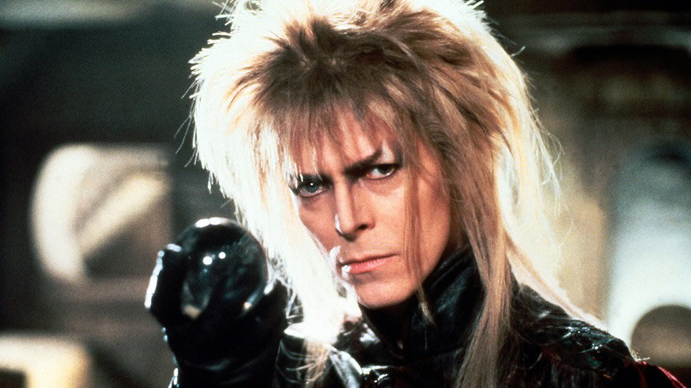#Labyrinth is coming back to theaters! And with new bonus content https://t.co/EMBqZY8MFz https://t.co/gRa9N5j7H9