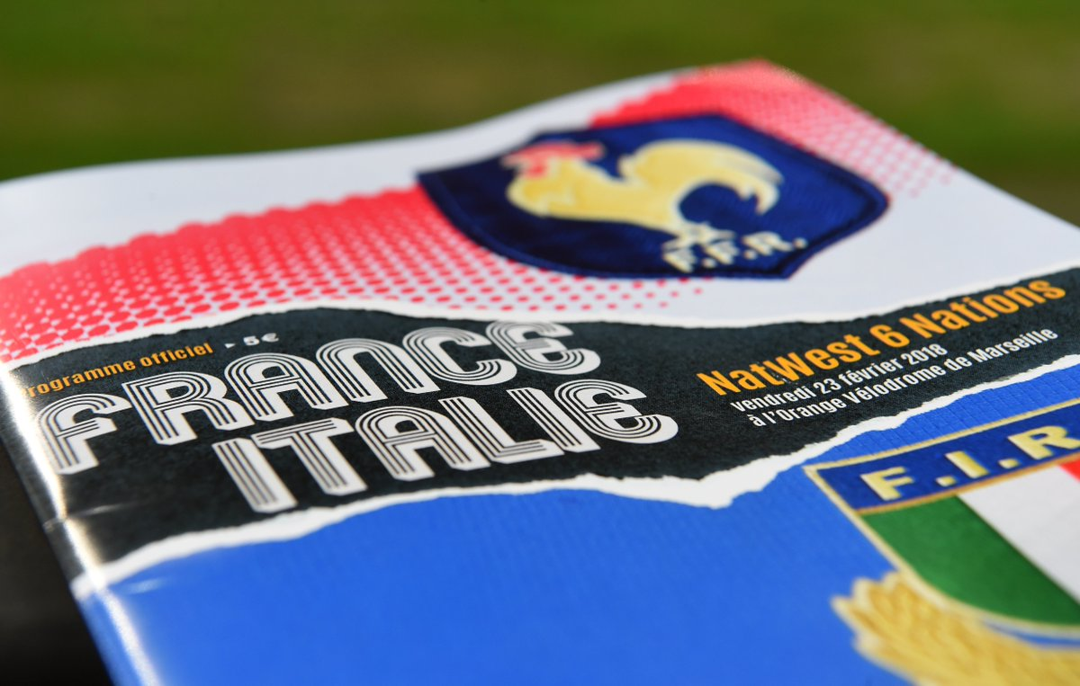 test Twitter Media - LIVE! It's almost time for the first Six Nations match of Round 3. Keep up to speed with France v Italy at our live blog: https://t.co/ldGJQUJZZJ https://t.co/qohnihlW93