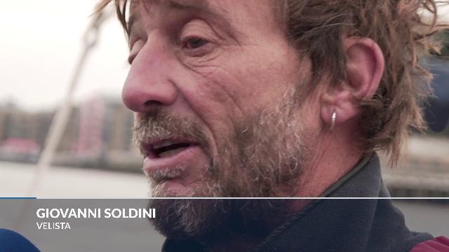 #Soldini