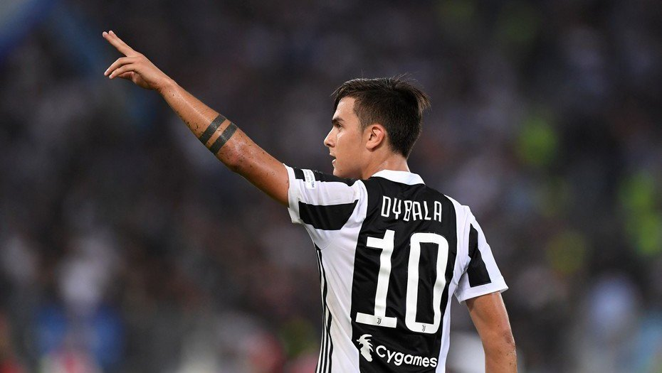 @Oecarney @Realmadridplace Wanda said that Icardi's value is equal to his release clause plus Dybala... nowadays it… https://t.co/DFqCBWcgY6