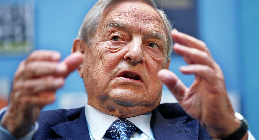 OPINION: #Hungary's 'Stop #Soros Act' a 'matter of sovereignty' - political analyst https://t.co/gxdvMccoSo https://t.co/z2jMqk1poQ