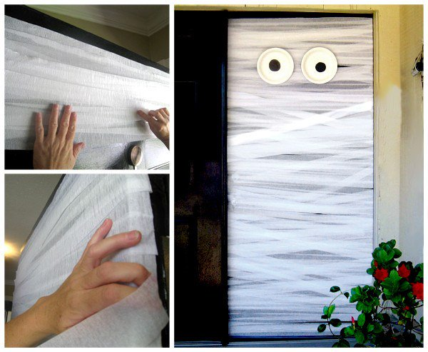 DIY Halloween Door Decorations https://t.co/wBgT5aeNXI https://t.co/5qyTntpgkj
