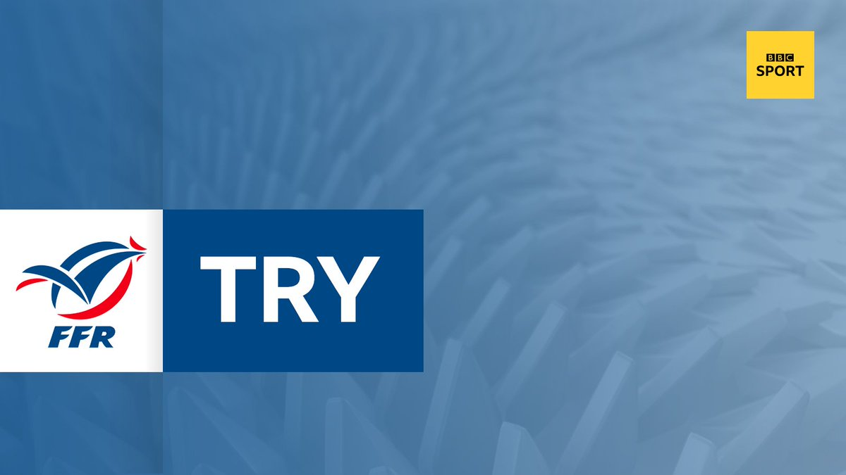 test Twitter Media - TRY! France 19-10 Italy France finally break through! Plenty of space on the left wing and Hugo Bonneval claims five points. Watch on @BBCOne 👉 https://t.co/15VAVTJNI9 #SixNations #bbcsixnations #FRAvITA https://t.co/YQWKFf5hXd