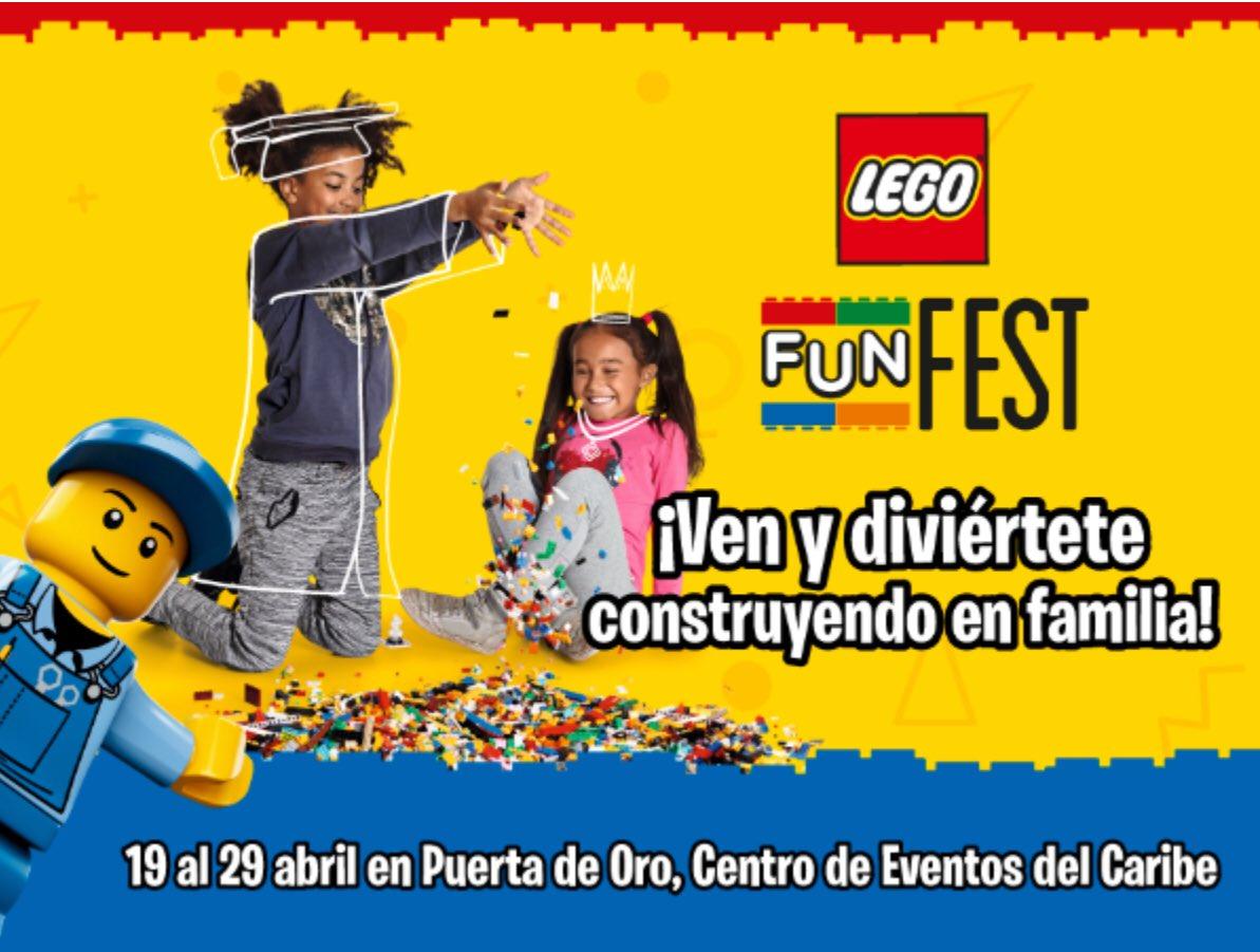 Lego Fun Fest Barranquilla