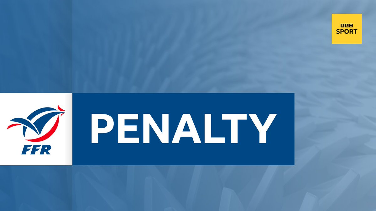 test Twitter Media - PENALTY! France 24-10 Italy Three more points for Maxime Machenaud, can Italy come back from this? Watch on @BBCOne 👉 https://t.co/15VAVTJNI9 #SixNations #bbcsixnations #FRAvITA https://t.co/o7NEx6qcK8