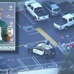 Ex-NFL player in custody after gun photo threatens former teammates,school