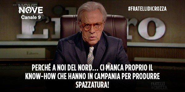 #FratelliDiCrozza
