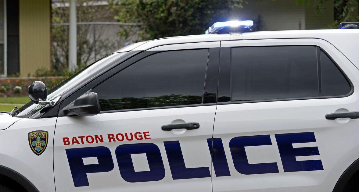 Baton Rouge man convicted in 2013 slaying; murder weapon was stolen NOPD gun