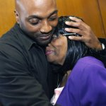 Wrongly convicted man files $75M lawsuit