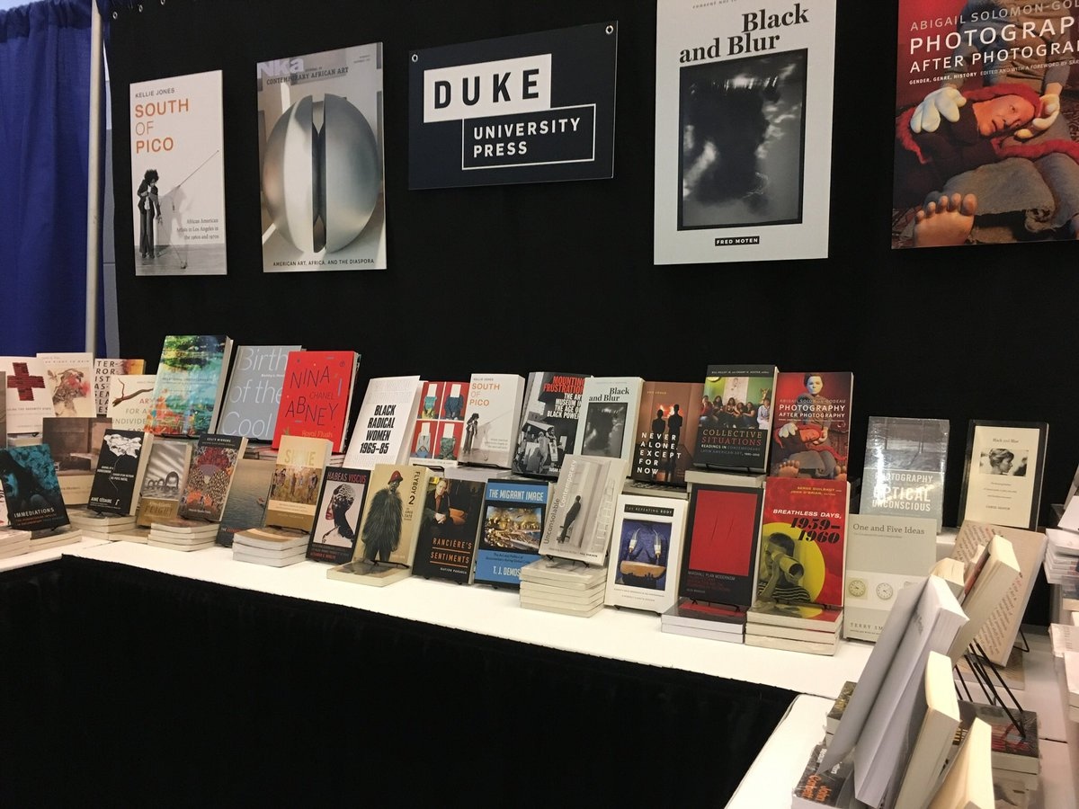 test Twitter Media - The book fair at #CAA2018 is closed for tonight but stop by tomorrow from 9 am-2:30 pm for special last day sale prices! https://t.co/KecrLIrCaC