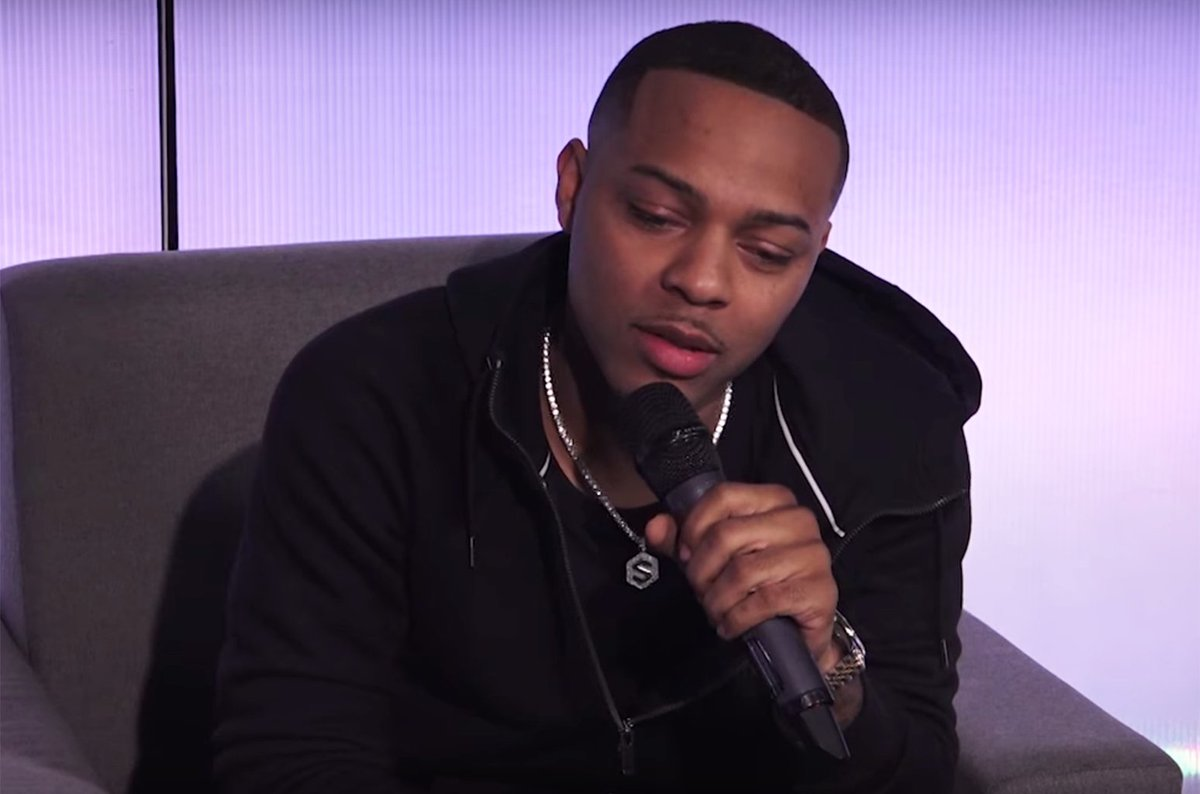 Bow Wow says Diddy calling him a