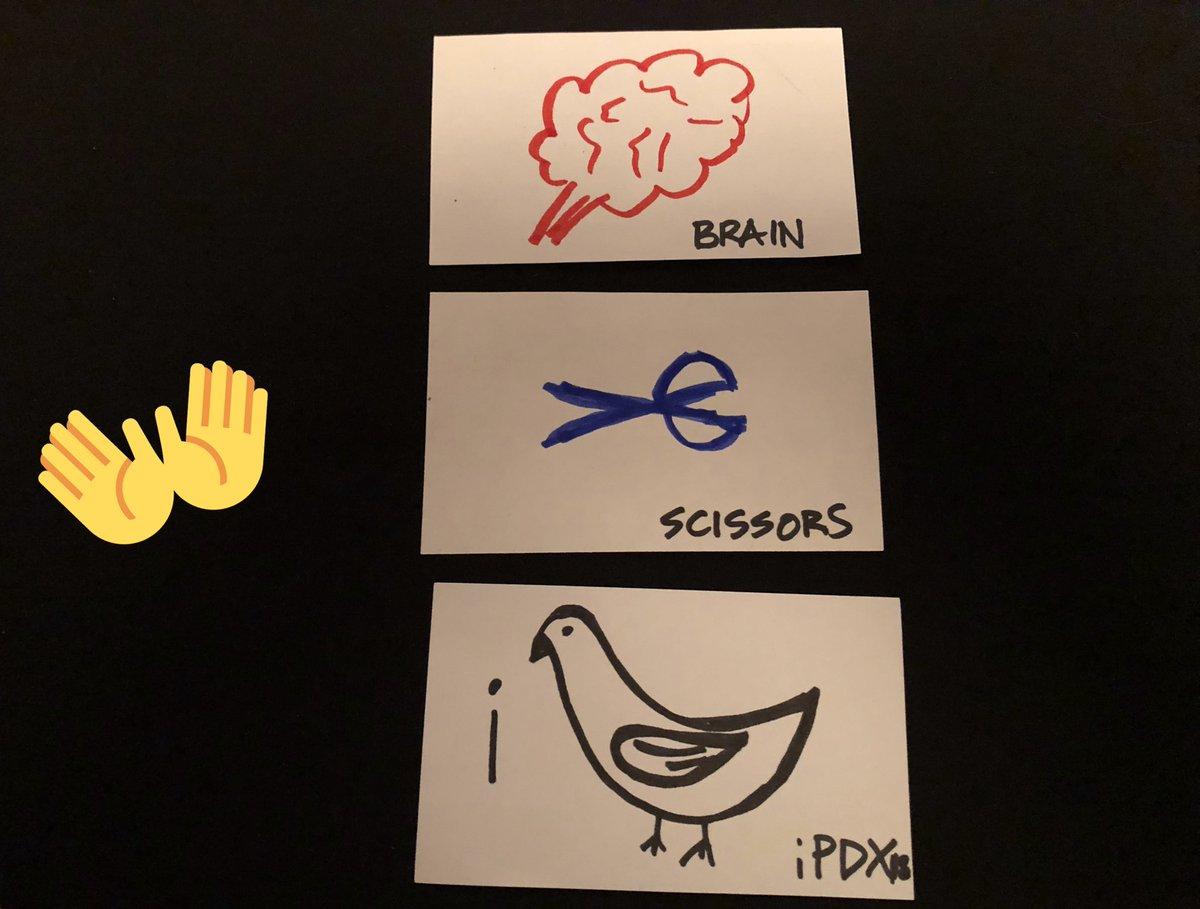 #IPDX18