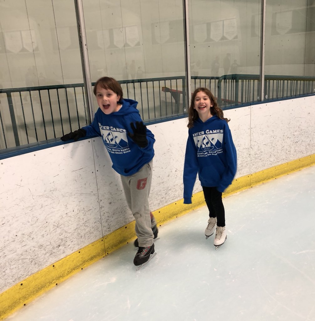test Twitter Media - ⛸A fun day ice skating! Thanks to Mr. V for organizing! #d30learns https://t.co/Ah8tiYvZYu