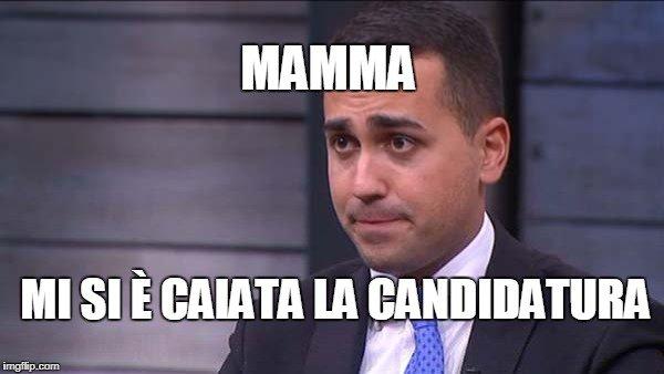 #Caiata