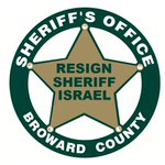 RT : RESIGN NOW: Sheriff Israel #R...