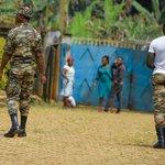 Paul Biya crée une «région militaire» dans une province anglophone
