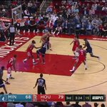 RT : Jimmy Butler collapsed to the floor aft...