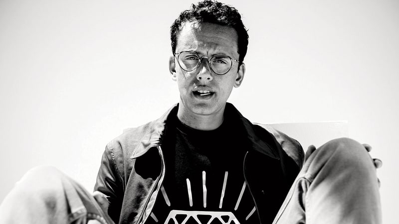 Hear Logic's lightning-fast new song