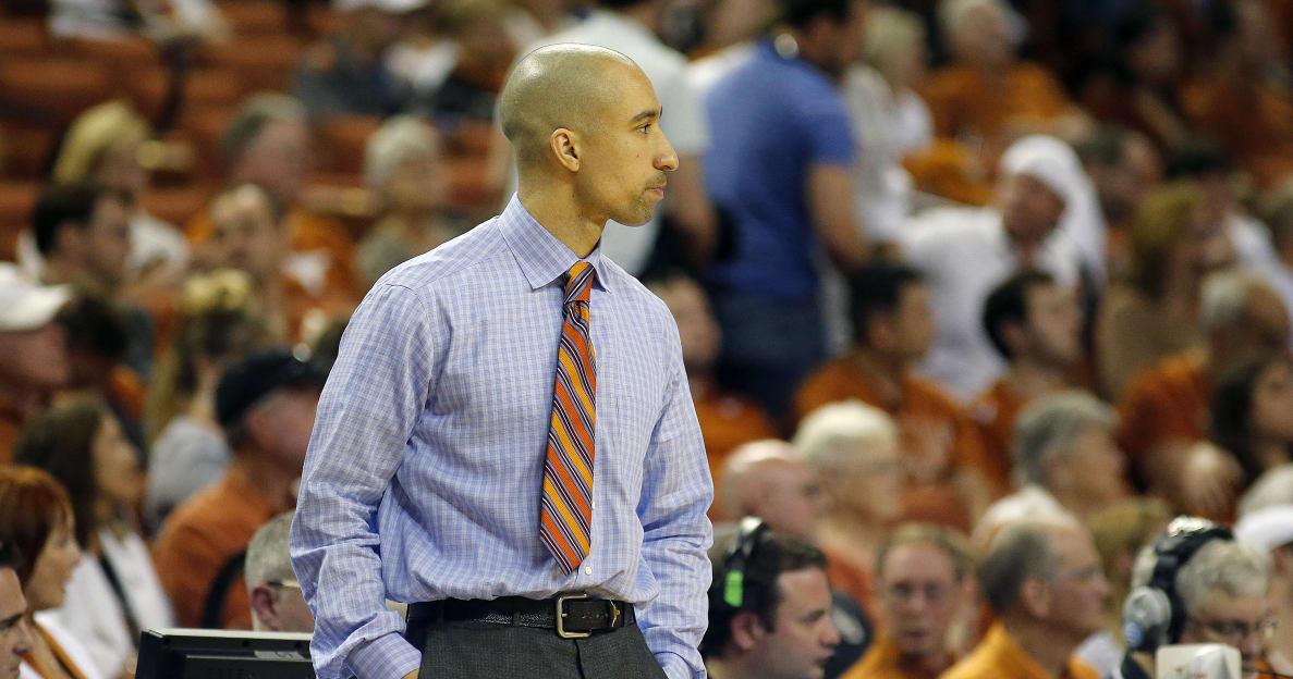 Texas coach Shaka Smart issues statement on Longhorns' link to FBI probe