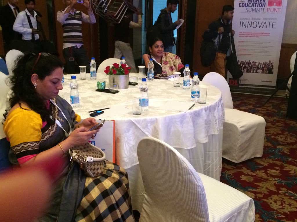 test Twitter Media - Esteemed dignitaries participating at #SLS2018 #eletsEducation https://t.co/tAfZ0PvWmc
