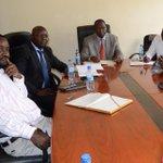 EABL to use Busia farmers' sorghum to make keg brand