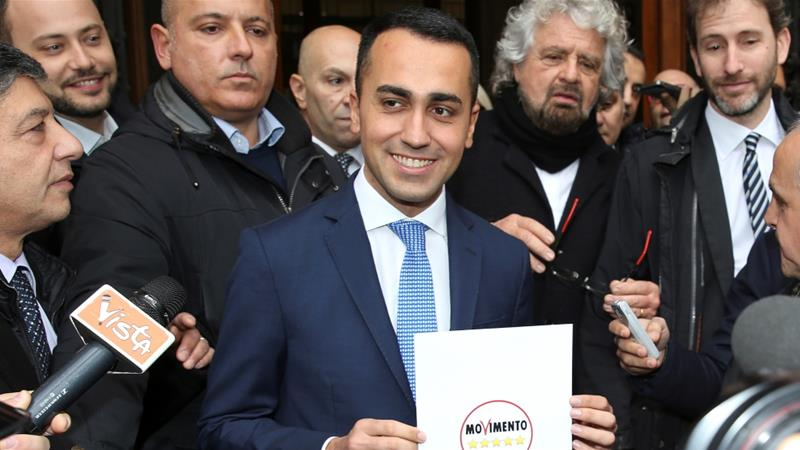 Six things you need to know about Italy's March 4 election: