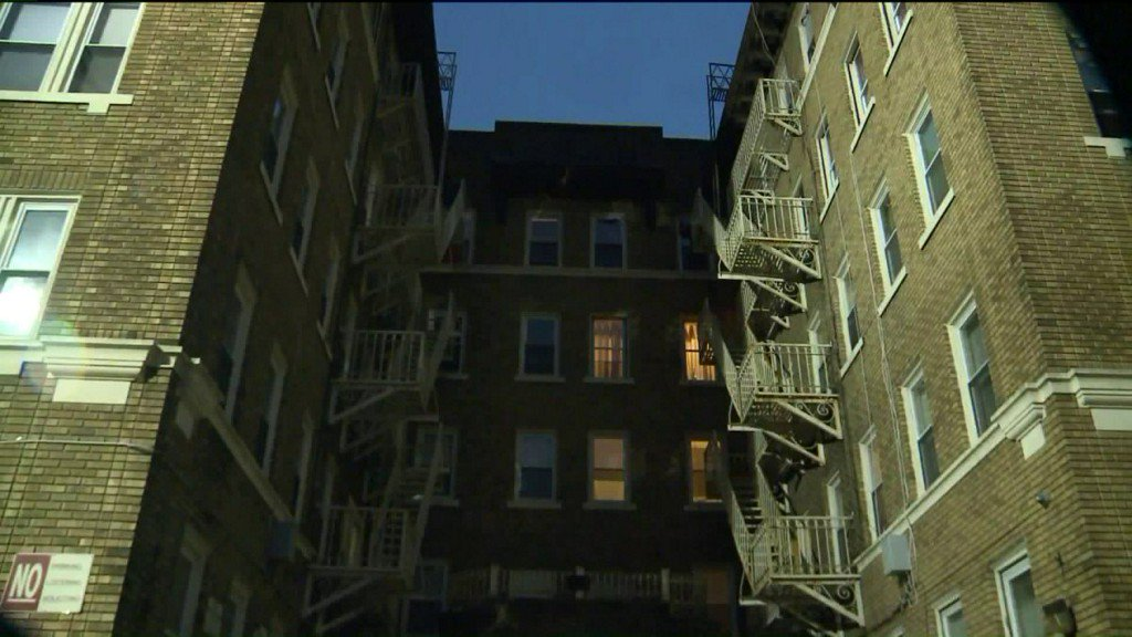 Residents forced out of New Haven apartment building, are seeking for answers