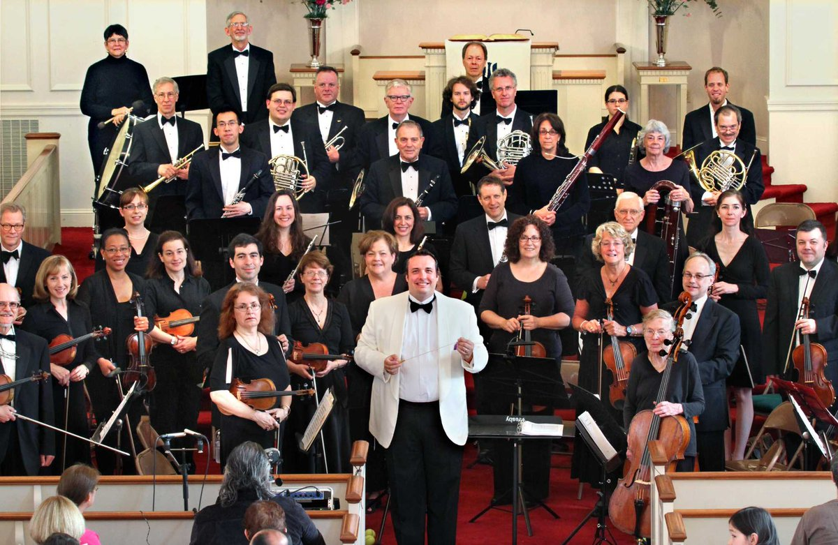 Gilbert & Sullivan singers join ACO at Fairfield concert