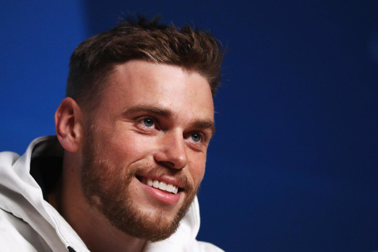 Congratulations to Gus Kenworthy for having the grossest injury of the Olympics: https://t.co/fFnHZS0T2P https://t.co/fq5eY3PGKp