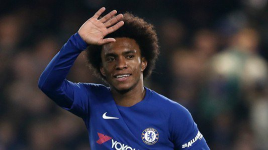 Conte On Starting Willian Against Barca: I Made A Good Choice https://t.co/z4k5Dx7knw https://t.co/TXievlaxr9