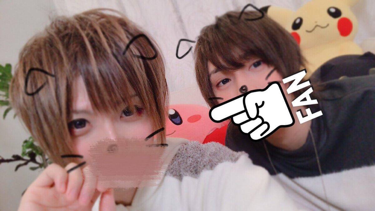 まふまふ@3/20.21幕張メッセひきライさんの投稿画像