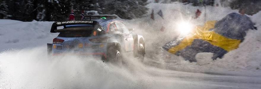 Thierry Neuville feiert für Hyundai in Schweden ersten Saisonsieg - https://t.co/WlY7dGQMIN https://t.co/pELCZQ0SMt