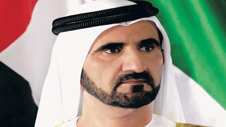 test Twitter Media - #Dubai Ruler Sheikh Mohammed announces million-dirham job https://t.co/uk9MPDE83s https://t.co/8jr99v96bm
