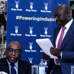Kenya power net profit down 30.3 per cent on increased financing cost