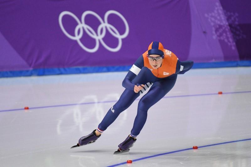 test Twitter Media - Speed skating: Van der Weijden makes mass start final despite crash https://t.co/M97rAeHeTg https://t.co/JMJtH9jz0G