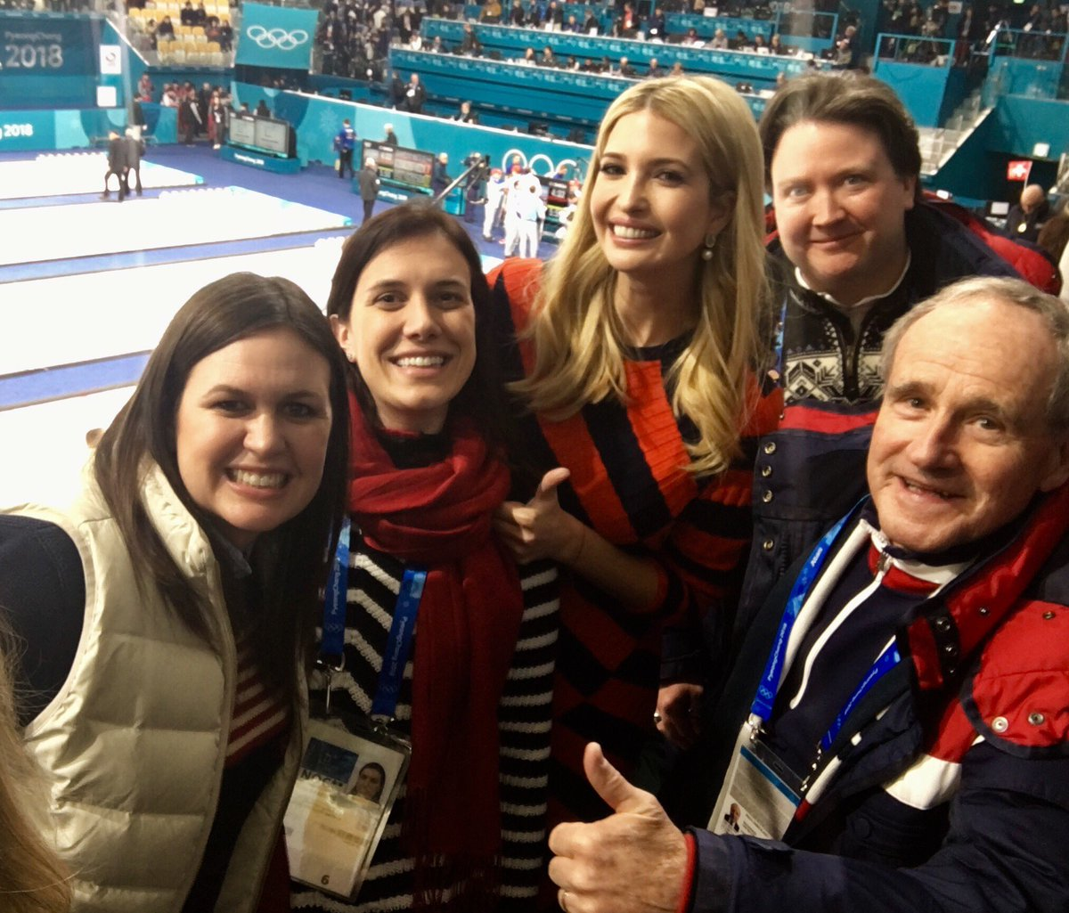 US Men's Curling Team Wins Gol curling