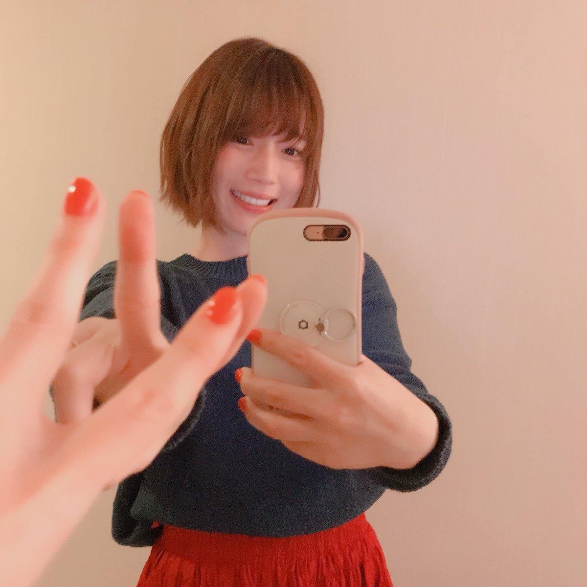 内田真礼さんの投稿画像