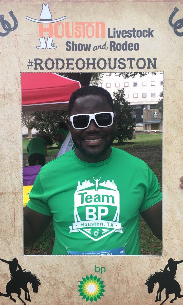 #HoustonRodeo