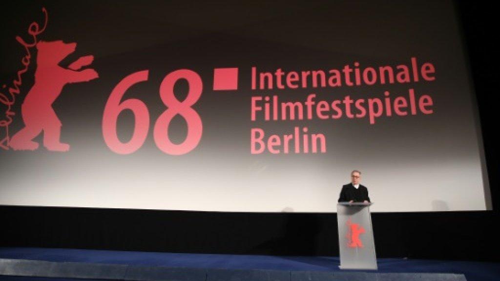 Berlin filmfest brings rebellion drama to local prison