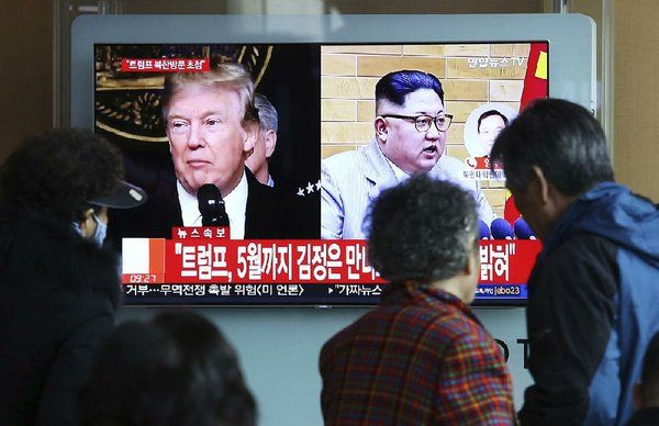 White House rejects criticism of Trump-N. Korean summit