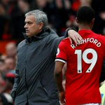 Manchester United sink Liverpool, unsavoury scenes at West Ham