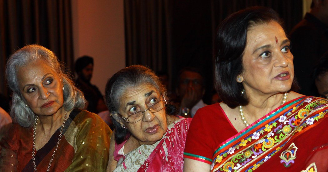 Shammi, Bollywood Actress Known for Comedic Roles, Dies at 89